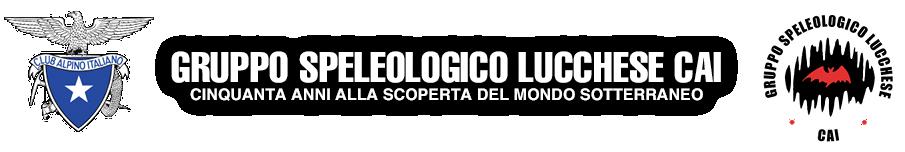 Gruppo Speleologico Lucchese CAI