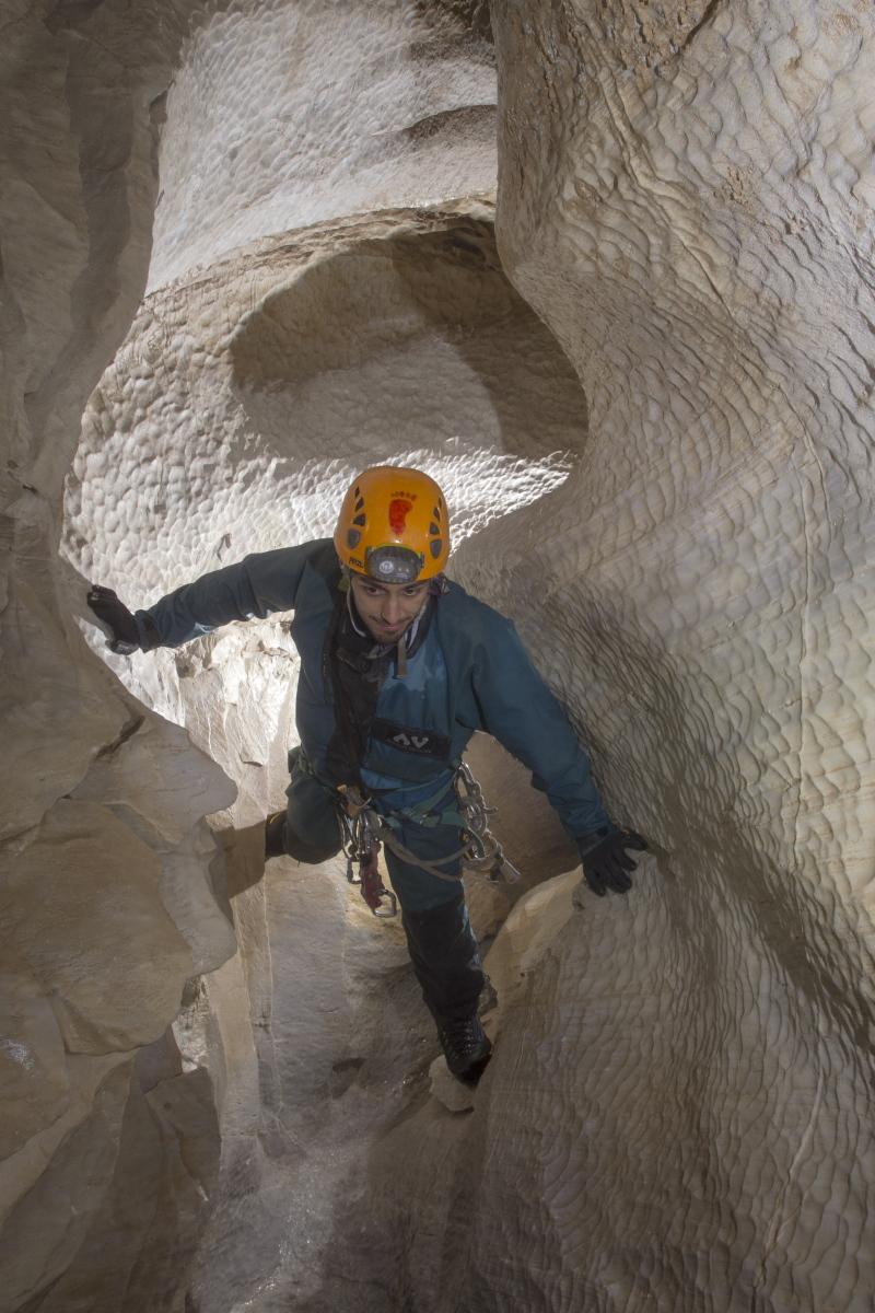 Guaglio - Il Meandro nel marmo