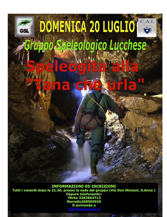 speleogita-tana-che-urla-locandina