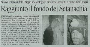 Nuovo Corriere Di Lucca 7 Ottobre 2010