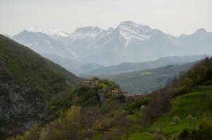 Rocca Soraggio