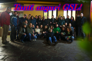 AuguriGSL2013