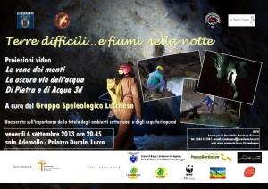 locandina evento gsl